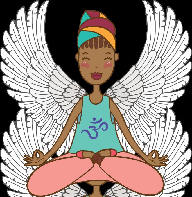 Mocha Angels